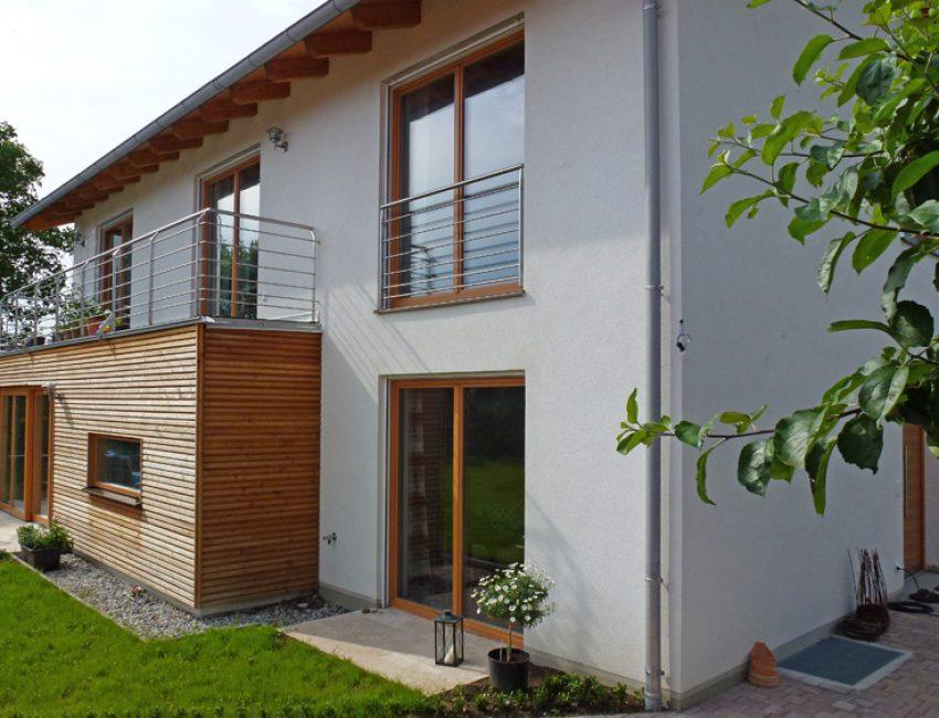 Einfamilienhaus, Münsing
