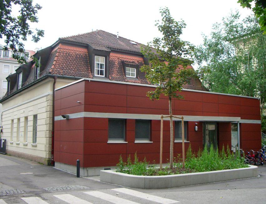 Kindertagesstätte, München