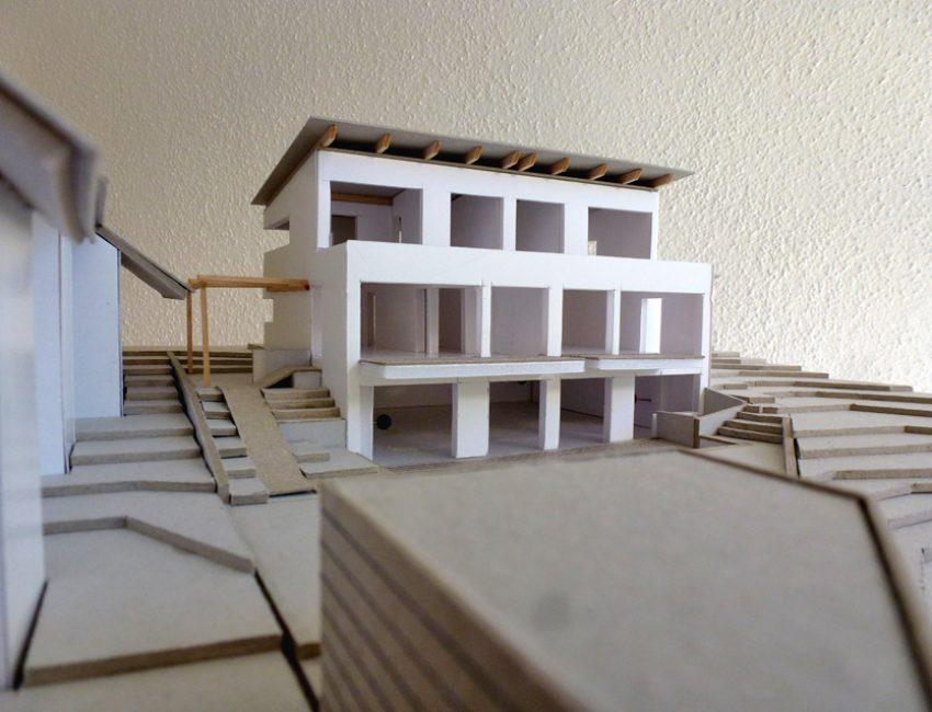 Doppelhaus, Starnberg
