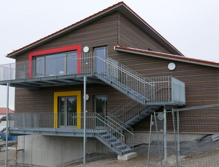 Kindergarten, Penzberg